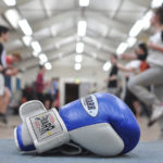 Bath City Boxing Club Website Design
