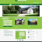 New Estate Agent website
