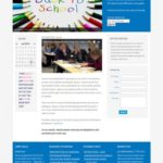 Educational Consultant Website
